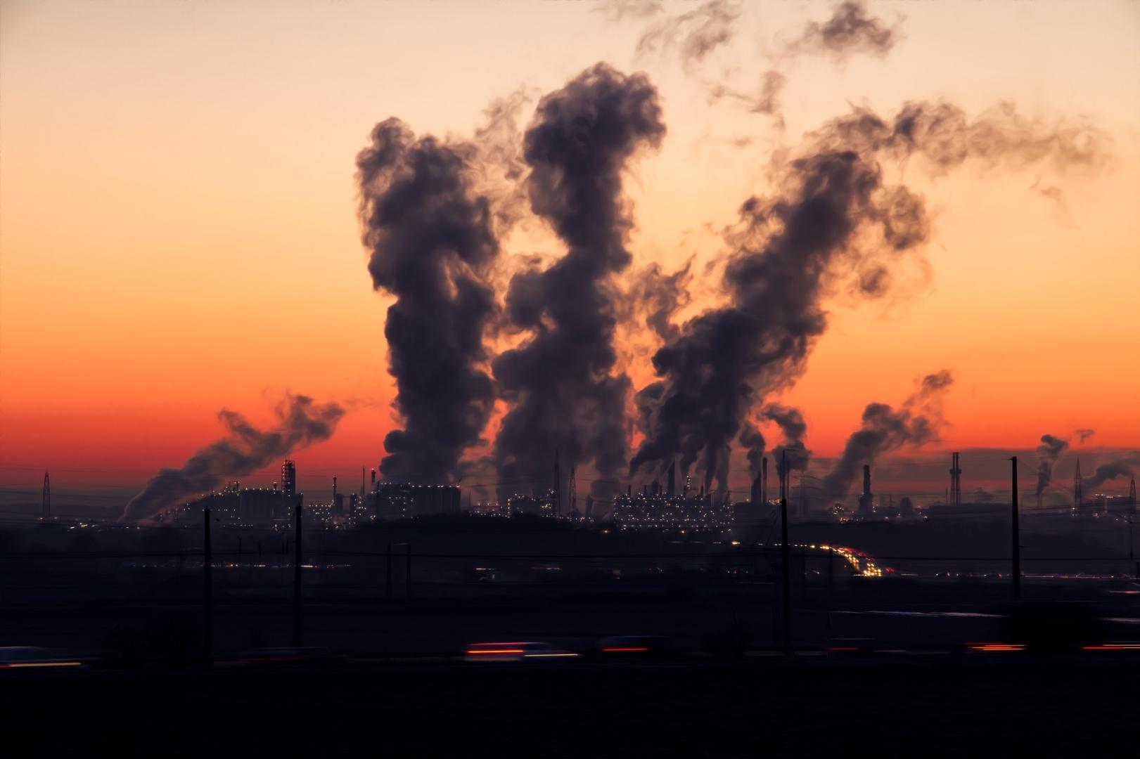 О загрязнении воздуха картинки