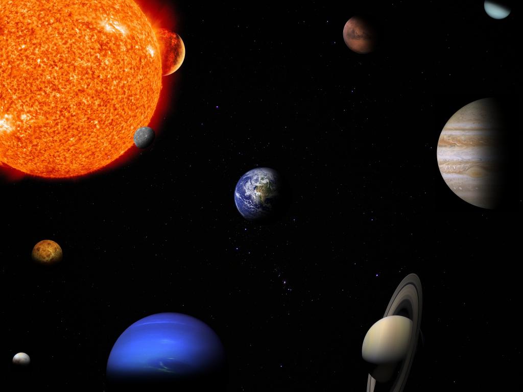 эксперты фотографии других солнечных систем полки производителя